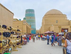 Ўзбекистон дунёнинг туризм соҳаси энг тез ривожланаётган мамлакатлари рейтингидан ўрин олди