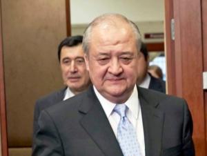 Abdulaziz Komilov Qatar Davlati Tashqi ishlar davlat vaziri bilan uchrashdi