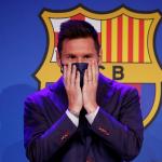"""Kutilmagan xabar: """"Barselona"""" Messiga yangi shartnoma taklif qildi"""