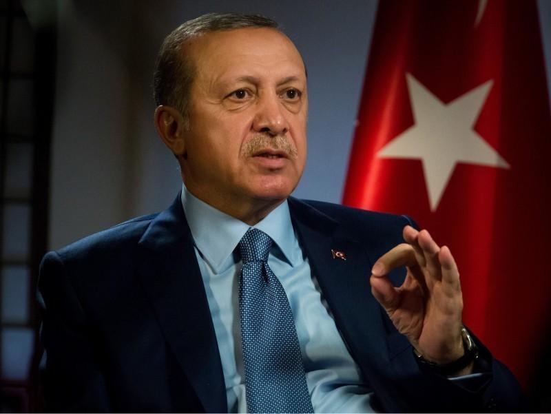Turkiya toliblar bilan muzokara boshlashi mumkin — Erdo'g'an