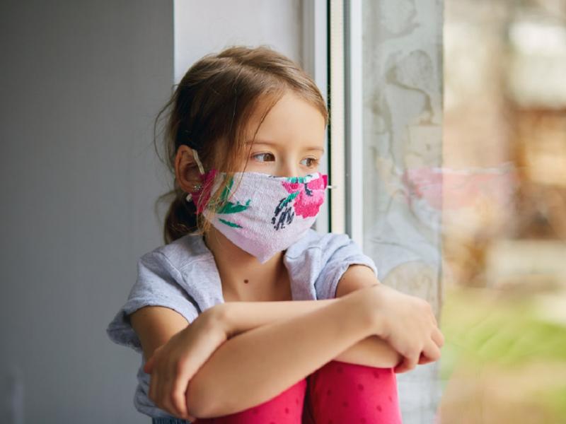 Коронавирусга қарши вакцинани болаларда синаш бошланади