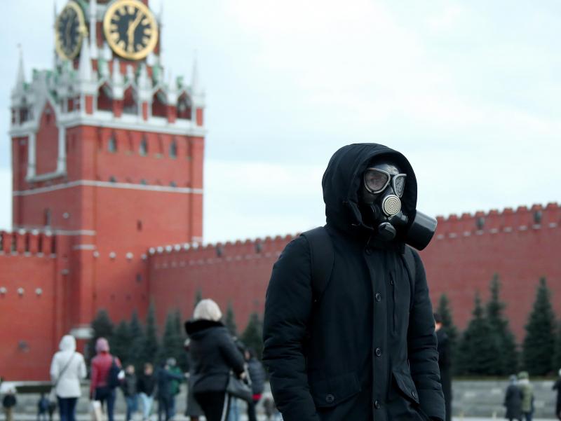 Mutaxassislar Rossiyada pandemiya qachon va qanday shartlarda tugashini ma'lum qildi