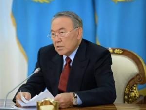 Назарбоев Қозоғистон куч тузилмаларида раҳбар кадрларни алмаштирди
