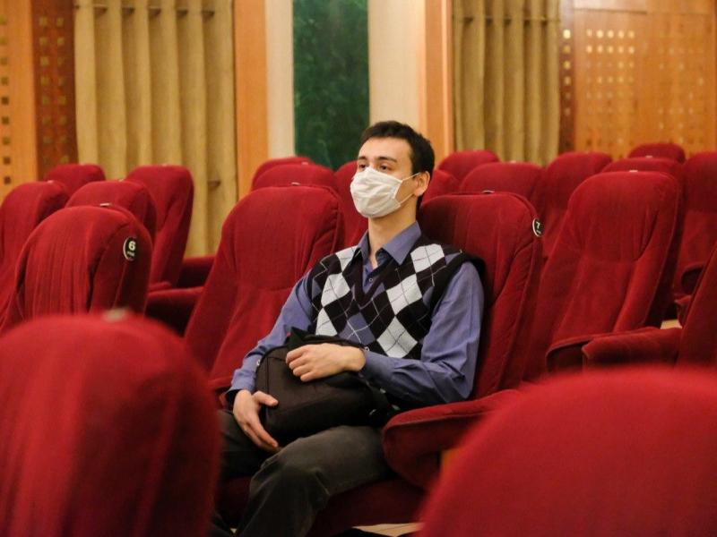 Россияда 15 июлдан кинотеатрлар фаолияти тикланади