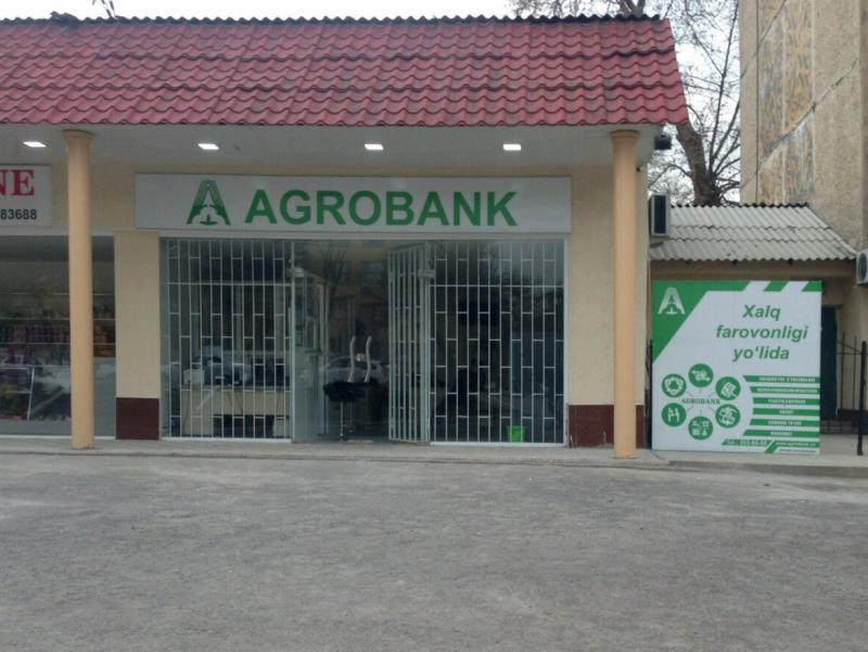 """Samarqandda """"Agrobank"""" mansabdorlari byudjet mablag'larini talon-toroj qilgan"""