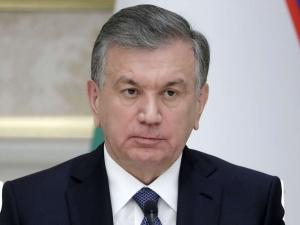 Ўзбекистон Президенти Қозоғистон Президентига ҳамдардлик билдирди