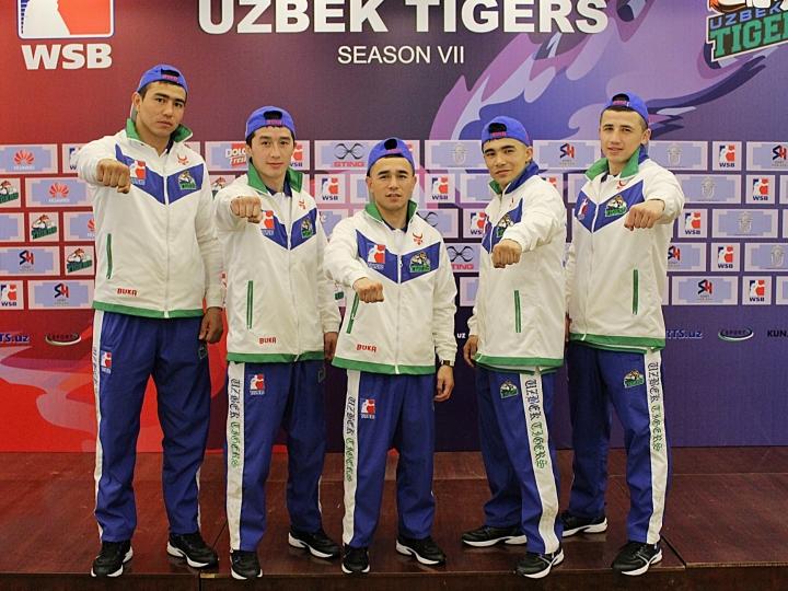 """Boks federatsiyasining yangi rahbariyati """"Uzbek Tigers"""" faoliyatiga qanday qarayapti?"""