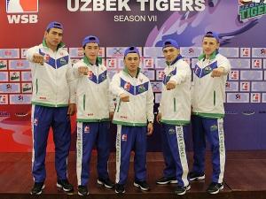 "Бокс федерациясининг янги раҳбарияти ""Uzbek Tigers"" фаолиятига қандай қараяпти?"