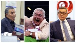 Салимбой ва Ғафур Раҳимовнинг жиноятчиликка алоқаси бўлганми?