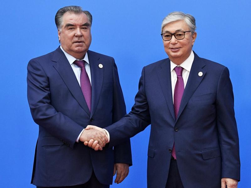 Rahmon Mirziyoyevdan keyin To'qayev bilan ham Afg'oniston masalasini muhokama qildi