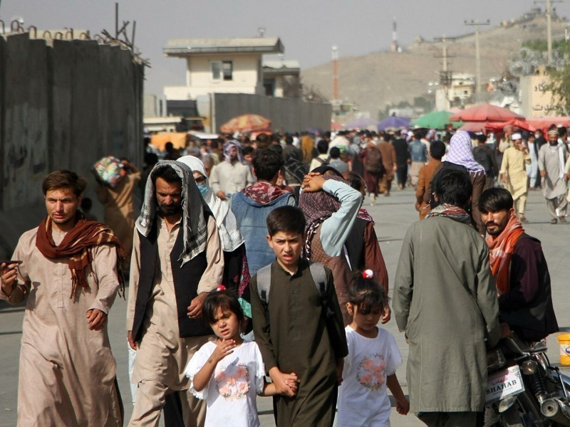 Tojikiston Mudofaa vazirligi Afg'onistondagi halokatli vaziyatni e'lon qildi