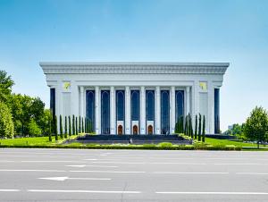 Эртага Тошкентда муҳим халқаро форум ўтказилади