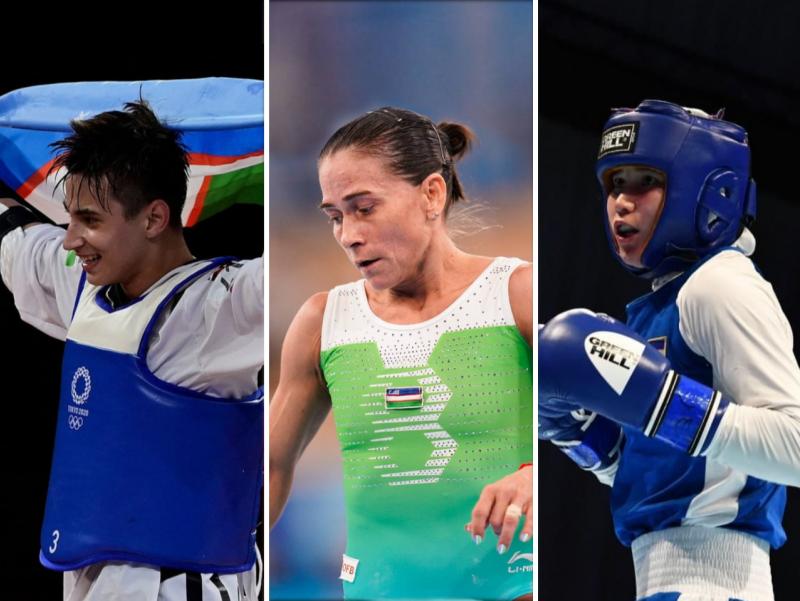 Tokio-2020, 2-kun. Sportdan ketgan Chusovitina, O'zbekistonning Olimpiadadagi ilk oltini  va rekordchi Rahimova — kun dayjesti