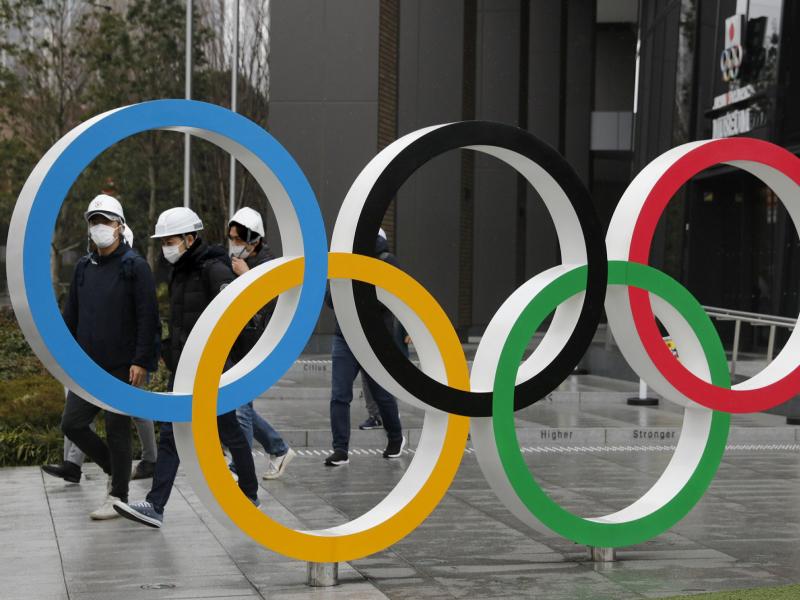 Токио Олимпиадасида коронавирус аниқланадиган спортчилар махсус меҳмонхонага жойлаштирилади