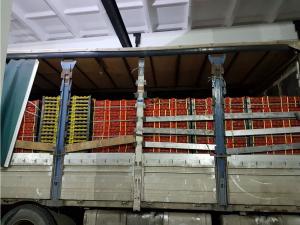 Божхонада 8,6 тонна ноқонуний мева ушланди