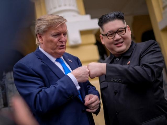Ким Чен Иннинг қиёфадоши Вьетнамдан қувиб чиқарилди