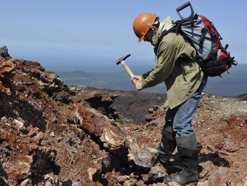 Янги ташкил этилган Геология фанлари университети учун квота ажратилди