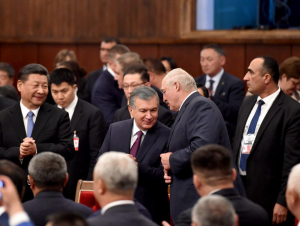 Шавкат Мирзиёев Беларусга қачон бориши маълум бўлди