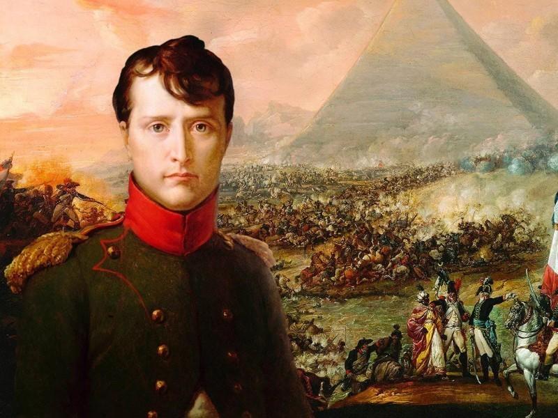 26 yoshida Yevropani zir titratgan mitti kapral yoxud Napoleon pakana bo'lganmi?