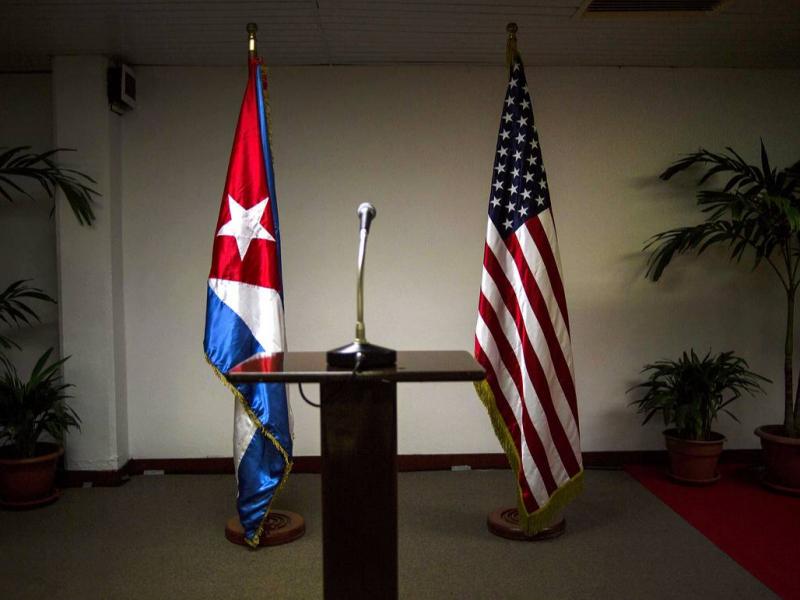 АҚШ Кубани террорчилар ҳомийлари гуруҳига киритиши мумкин