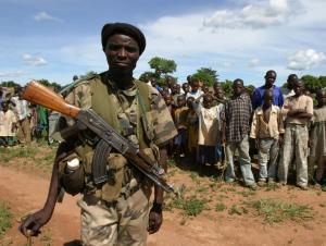 Буркина-Фасода қирғин. 40 га яқин одам теракт қурбони бўлди