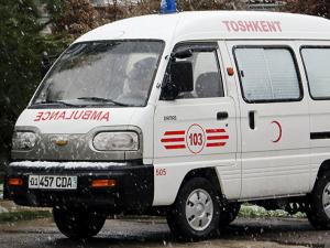 ССВ 2021 йилгача Damas автомобилларидан буткул воз кечмоқчи