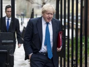 Буюк Британия бош вазири лавозими учун асосий лидер аниқланди