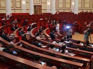 Депутатлар кутилмаган таклиф билан чиқди