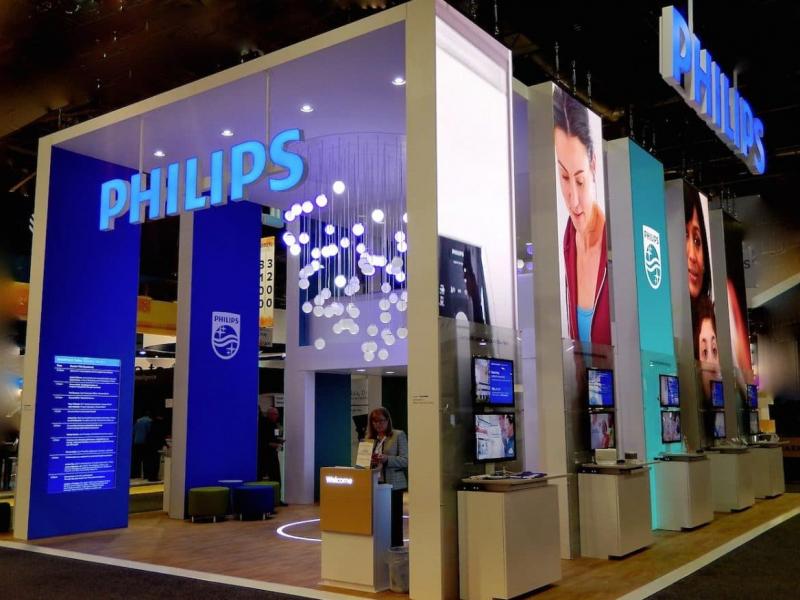 Philips маиший техника ишлаб чиқаришни тўхтатади