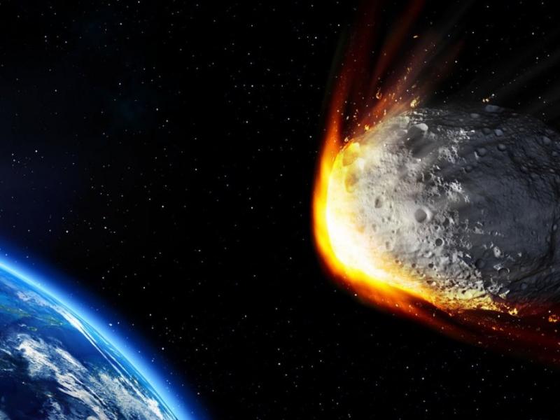 Ерга осмонўпар бино катталигида улкан астероид яқинлашмоқда