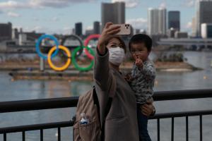 Коронавирус сабаб Токио Олимпиадаси Лондонга кўчириладими?