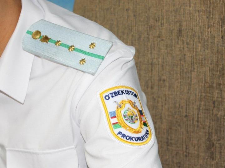 Рашид Қодиров ишини юритган прокурор пора билан ҳибсга олинди...ми?