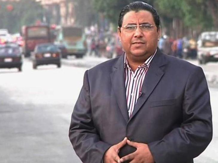 Ҳукуматни ағдаришда айбланган журналист ниҳоят  озод этилди