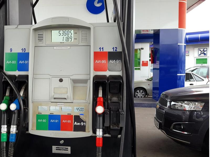 2021 йилнинг икки ойида бензин ва метан нархи сезиларли ошди