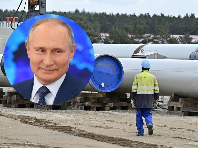 """""""Путин янги қуролга эга бўлади"""". Европадаги газ нархи учун Россияни жазолаш таклиф қилинди"""