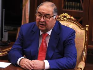 Алишер Усмонов Наманганда осмонўпар бино қуради