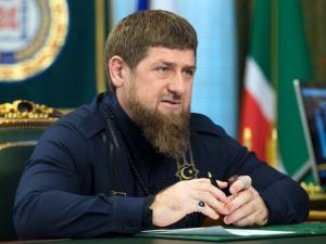 Рамзан Қодиров Шавкат Мирзиёевга ҳамдардлик билдирди
