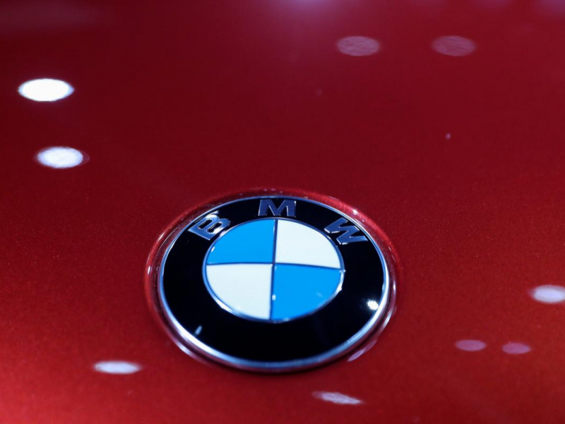 BMW Хитой ва Корея компаниялари билан 10 млрд евролик шартнома тузди