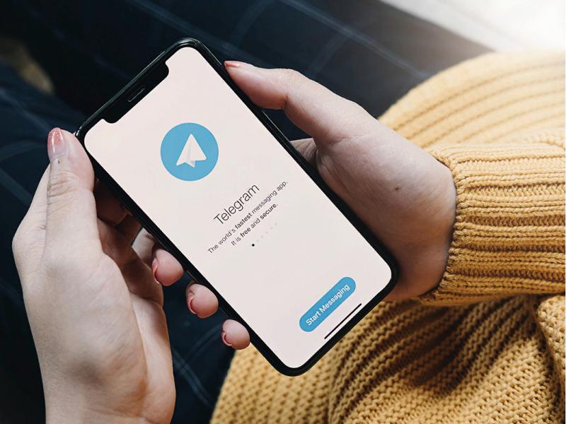 Telegram ikkita yangi veb-versiyani ishga tushirdi