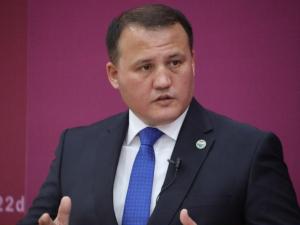 Актам Хаитов Юнусобод фожиасида партияларни айблади