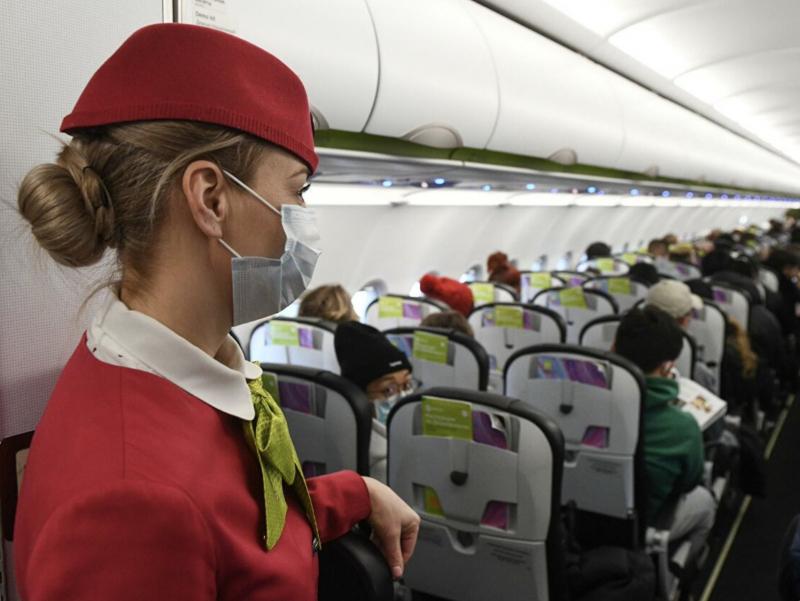 Rossiya MDH davlatlari bilan aviaaloqani sentyabrdan tiklashi mumkin