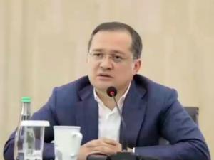 Алламжонов блогерлар ўртасидаги зиддиятли вазиятга муносабат билдирди