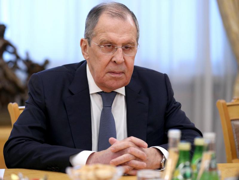 Lavrov Rossiya qo'shinlari Afg'onistonga kiritilishi haqidagi savolga javob berdi