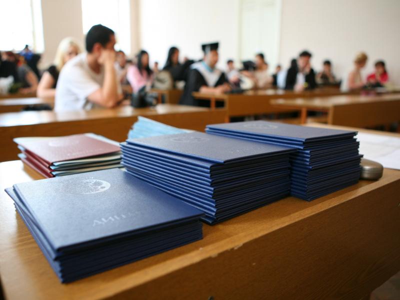 Endi Belarus OTMlarining diplomlari O'zbekistonda tan olinadi