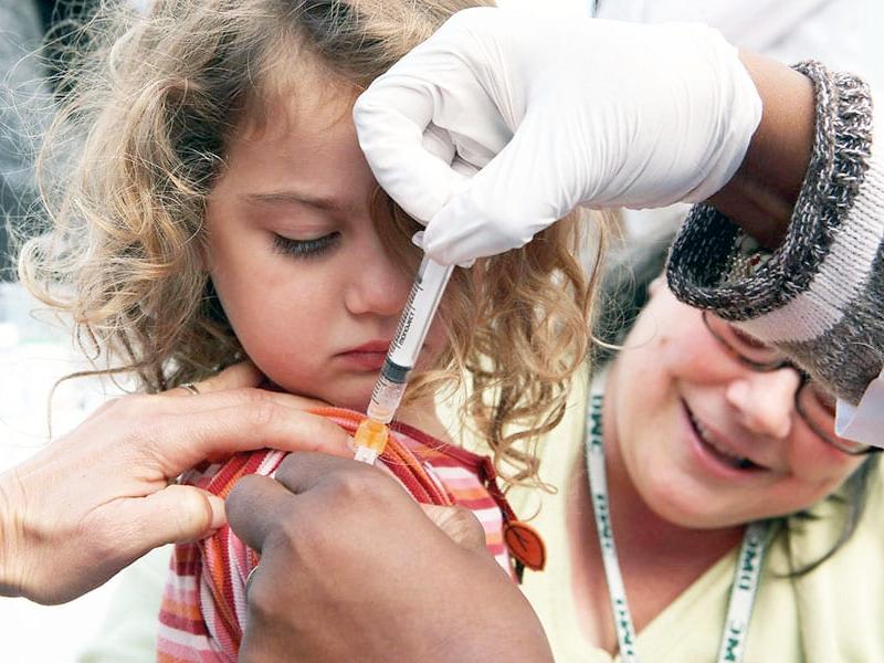 Бойлар ва камбағалларга бошқа-бошқа вакциналар бериляптими?