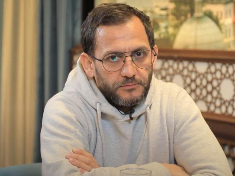 IIBB Jahongir Otajonov ishi bo'yicha hujjatlarni sudga oshirdi