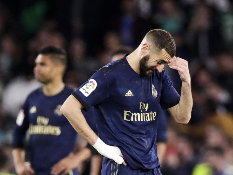 """Ла Лига. """"Реал"""" мағлуб бўлди, """"Барселона"""" тахтга қайтди"""