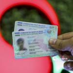ID-карта учун рўмолда расмга тушиш мумкинми? ИИВ жавоб берди