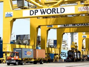 """Dubai Port World"" компанияси Навоий халқаро аэропорти базасида қуруқлик портини ташкил этади"