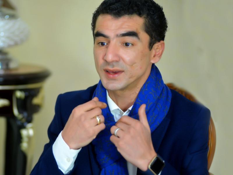 Rasman! Abdulla Qurbonovning litsenziyasi tugatildi